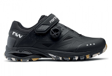 Northwave Spider Plus 3 Cycling Shoes Noir / Camouflage