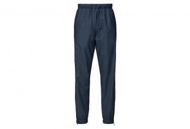 Pantalon Imperméable Rains Pants Bleu Marine