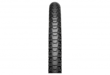 Hutchinson Haussman TubeType Rigid City Neumático E Bike Infinity Reflex 26 '' Negro