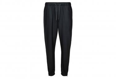 Pantalon Imperméable Rains Pants Noir Réfléchissant