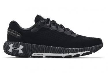Chaussures de Running Under Armour Machina 2.0 Noir / Gris