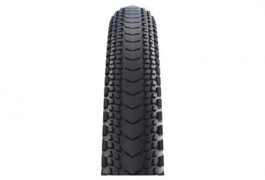 Schwalbe Marathon Almotion HS603 Neumático flexible Tubeless Ready de 700 mm MicroSkin Addix E-25