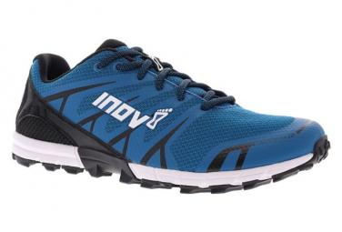 Chaussures de Trail Inov 8 TrailTalon 235 Bleu / Blanc