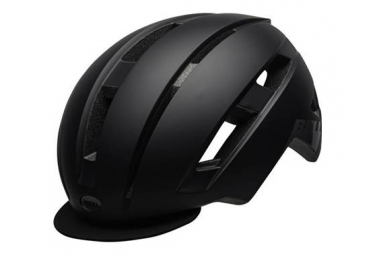 Casco Bell Daily Led Mips Nero