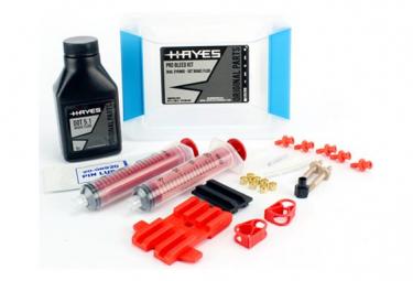 Hayes Pro DOT 5.1 Bremsenentlüftungskit