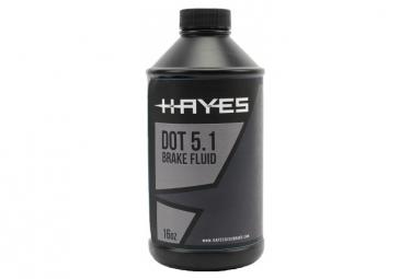 Hayes DOT 5.1 Bremsflüssigkeit (473 ml)