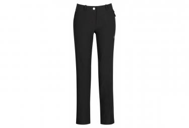Pantalon Mammut Runbold Guide SO Noir Femme