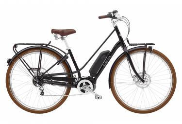 Vélo de Ville Electra Loft Go! 5i  Shimano Nexus 5V Noir 2022