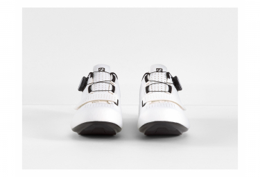 Chaussures Route Bontrager Circuit Blanc