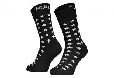 Socks Maloja ForsythieM. Black