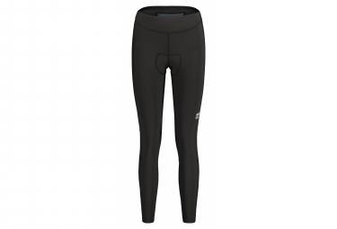 Pantalon Chamoix Femme Maloja AlbrisM. 1/1 Noir