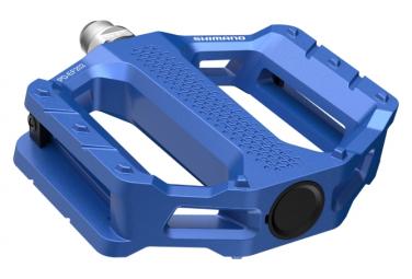 Coppia di pedali Shimano PD-EF202 Blu