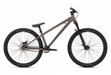 Bicicleta Dirt Commencal Absolut 26'' Marron 2021