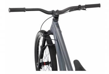 Commencal Absolut Grey Slate 2021 Dirtbike