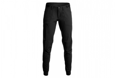 Pantalon Femme 7Mesh Glidepath Noir