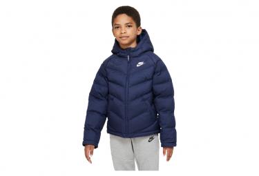 Doudoune Enfant Nike Sportswear Bleu