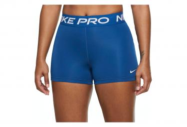 Shorty Nike Sportwear Pro 365 Bleu