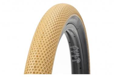 Cult X Vans Waffle 18 '' BMX Tire Cream / Black