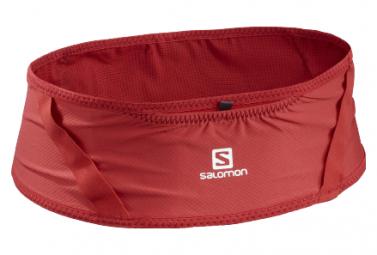 Cintura Salomon Pulse Rossa