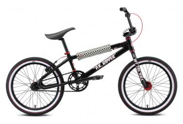 SE Bikes Vans PK Ripper Looptail 20'' Wheelie Bike Black 2021
