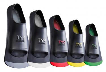 Palmes TYR Burner Fins 2.0 Multi-couleur