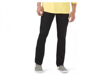 Pantalon Vans Chino Slim Authentic Noir