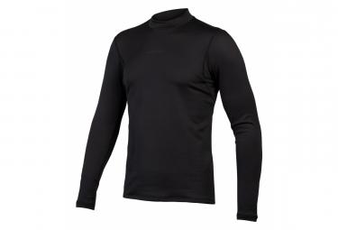Camiseta Endura Transloft Negra