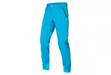 Pantalón Spray Endura MT500 Azul Eléctrico