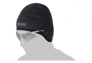 Bonnet GORE M GORE WINDSTOPPER Thermo Noir