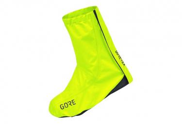 GORE Wear GORE-TEX Shoe Covers Neon Yellow