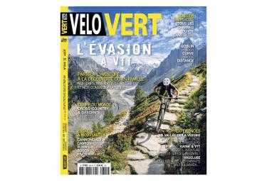 Vélo Vert Magazine n°345