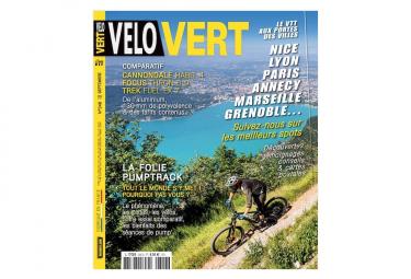Vélo Vert Magazine n°346