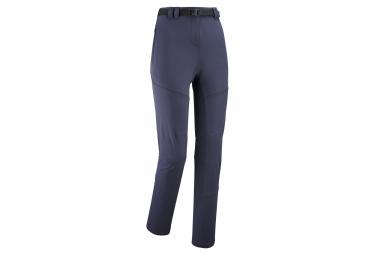 Pantalon Lafuma Apennins Bleu Femme