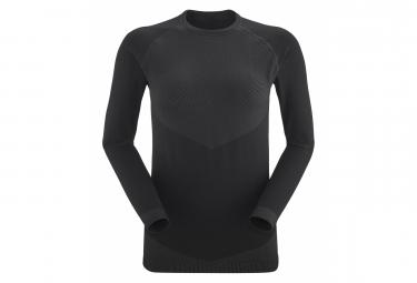 Camiseta interior para hombre Lafuma Shift Seamless negro