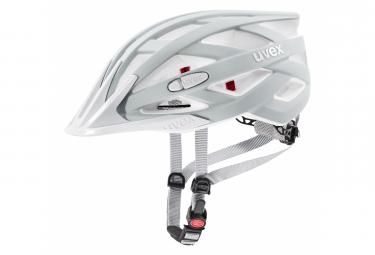 UVEX I-Vo CC Helm Papyrus Mat