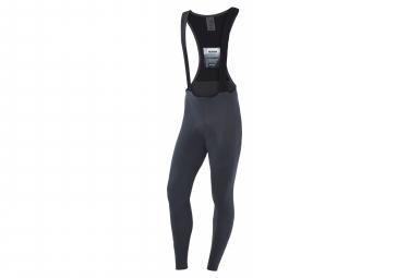 Pantalones cortos largos Spiuk A / B Profit Cold & Rain antracita