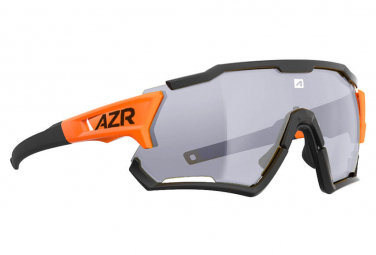AZR TRACK4 RX Black Orange