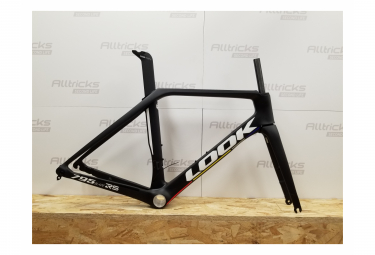 LOOK 795 BLADE RS DISC PROTEAM NEGRO MATE