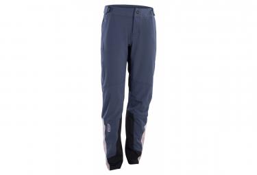 Pantalon Femme ION Shelter 4W Softshell Bleu