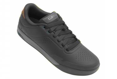 Zapatillas MTB Giro Latch Negro / Gris