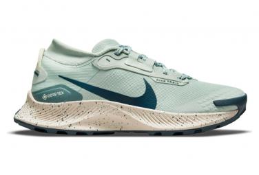Chaussures de Trail Femme Nike Pegasus Trail 3 GTX Bleu / Blanc
