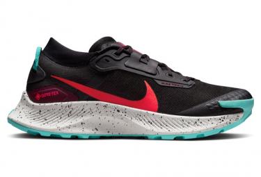 Chaussures de Trail Nike Pegasus Trail 3 GTX Noir / Rouge