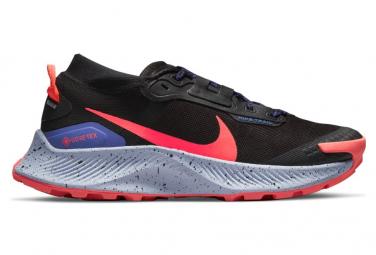 Chaussures de Trail Femme Nike Pegasus Trail 3 GTX Noir / Rose