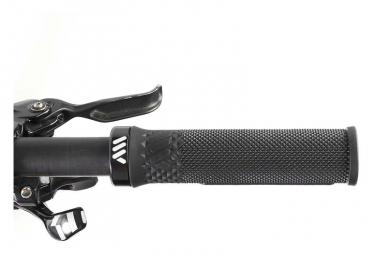 Puños All Mountain Style Cero Grips - black black
