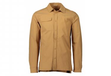 POC Rouse Camicia marrone aragonite