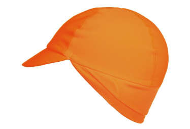Gorra POC Zink Naranja