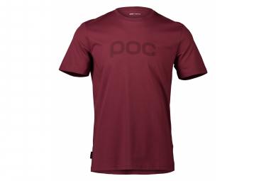 Maglietta POC Rossa