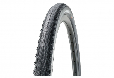 Maxxis Receptor 650b Gravel Tire Tubeless Ready Pieghevole Exo Protection Dual Compound