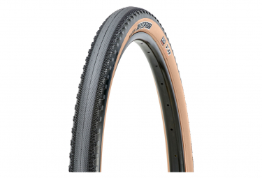 Maxxis Receptor 650b Gravel Tire Tubeless Ready pieghevole Exo Protection Dual Compound Skinwall