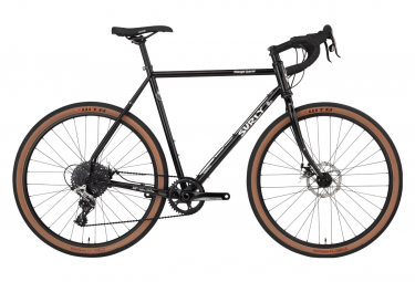 Vélo de Route Surly Midnight Special Sram Rival 1 11V 650b Noir 2021